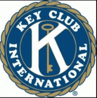 Lamar High School Key Club